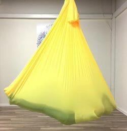 Hamak żółty - 290 zł